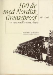 100 år med nordisk greaseproof
