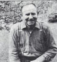 John Mikael Green