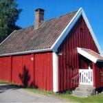 Arbeiderboligen på Tune Bygdemuseum