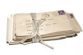 Gamle brev