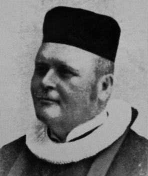 Einar Grimm 1872-1950  Kilde: wikipedia