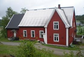 Fjellheim ved Kolstad