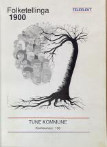 Folketellingen 1900 Tune