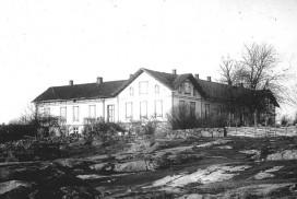 Holleby Gods i 1930