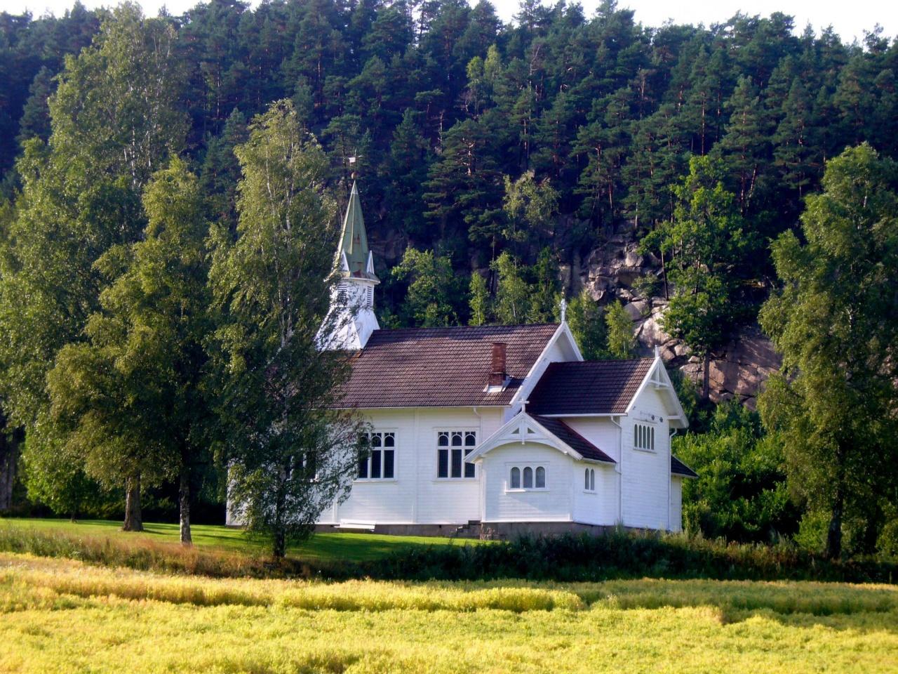Holleby kirke