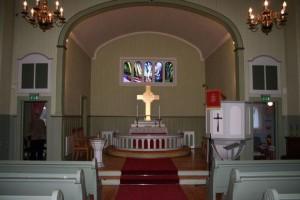 HollebyKirke_Interior_kirkesok