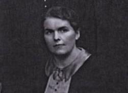 Jenny Pinås