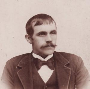 Johan Sigvart Sætre