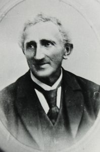 Johannes Knobel 1838-1910