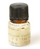 Medisinsk kamfer fra apoteket
