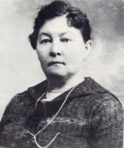 Kathinka Kjeve