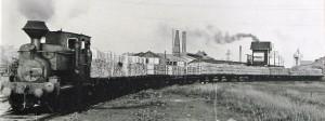 Lokomotivet Helgeby