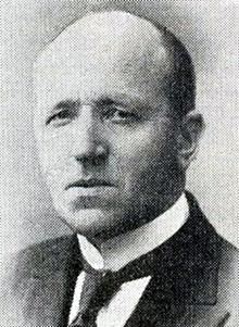 Ludvig Enge  1878-1953