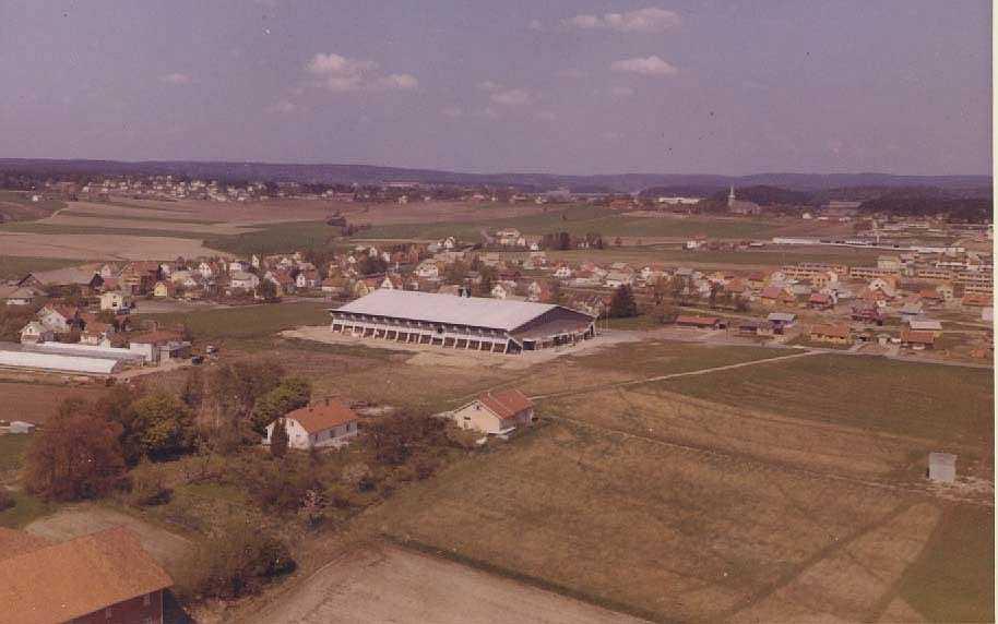 Sparta Amfi 1964