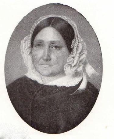 Madam Arnesen 1787 - 1865