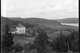 Minge skole i 1925