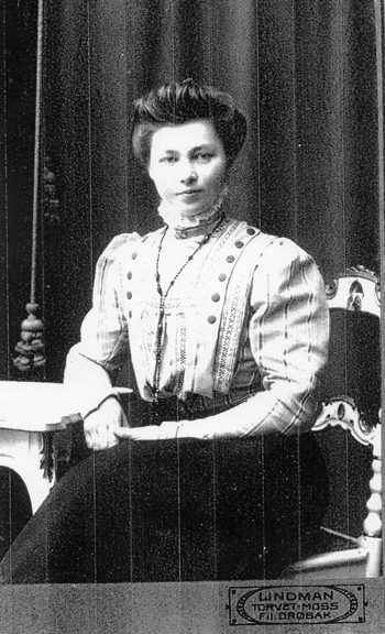 Tante Olava