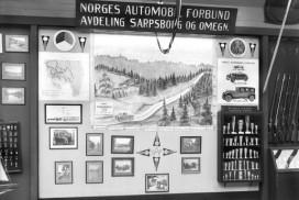 NAFs stand på Østfoldustillingen i 1930
