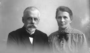Prost Bang og frue
