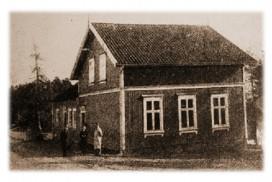 Gamle Opstad skole