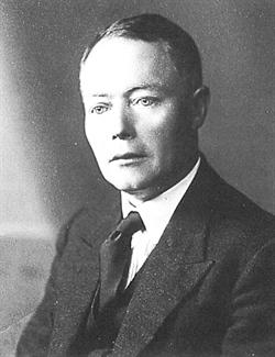 Rektor Jens Jenssen