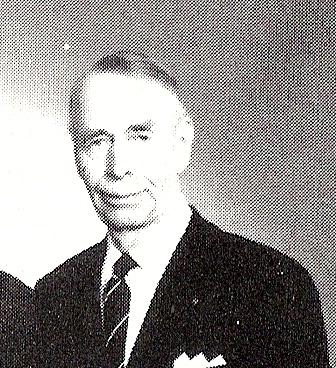 Rektor Lorentz Kingsrød