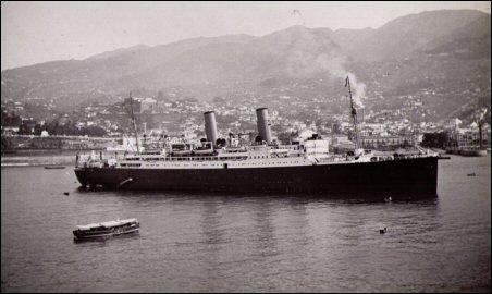 SS Montrose