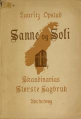 Sanne og Soli_Lauritz Opstad