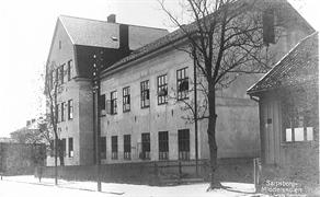 Sarpsborg Middelskole