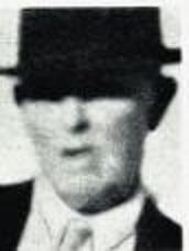 Sigurd Bernhard Svendsen