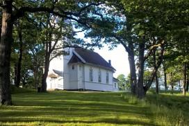Solli kirke