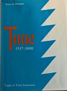 Tune 1537 - 1800