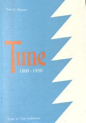Tune 1800 1930