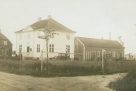 Tune elektrisitetsverk i 1935