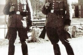 2 tyske soldater