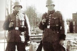 To tyske soldater