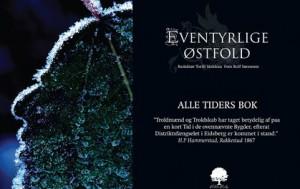 Eventyrlige Østfold av Torill Stokkan