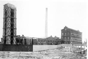 Greåker Cellulosefabrikk