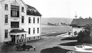Kalnes Landbruksskole