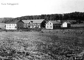 Kolstad gård
