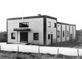 Sagatun kino