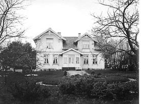 Gamle Tingvoll sykehjem