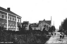 Hannestad skole