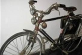 Sykkel fra Sarpsborg